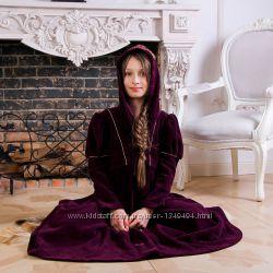 Халат для принцессы