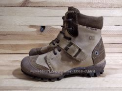 Ciao Bimbi ботинки кожа Италия