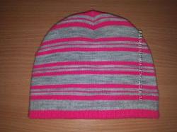 Двойная шапочка р. 52-56.