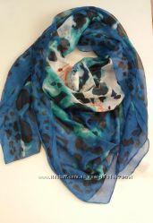Женский шифоновый платок   голландского бренда C&A  Сток из Европы