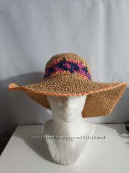 Женская шляпа немецкого  бренда   C&A