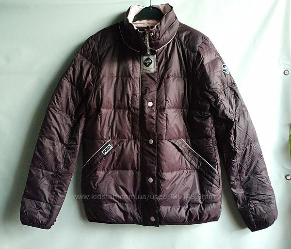 Распродажа  Ультра-лёгкая деми   куртка пуховик английского бренда Puffa