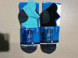 2 пары спортивные мужские носки немецкого бренда Newletics by Kaufland