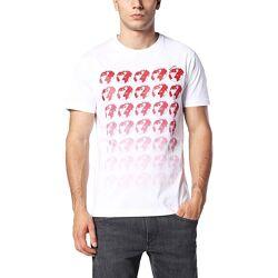 Мужская футболка  t-joe-sc  итальянского бренда Diesel Оригинал Италия