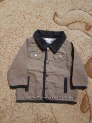 Курточка для малюка Carter&acutes