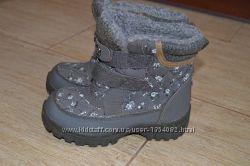 Next  28-29р сапожки дутики термосапоги зимние ботинки