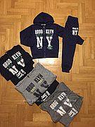 Cпортивные костюмы для мальчиков  Active Sport , 134-164 рр.