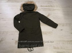 Парка-пальто на девочек  Glo-story, 134140-170 рр