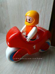 Игрушка Мотоцикл Lena