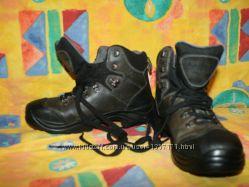 Трекинговые ботинки Lytos 40 р, WaterProof , 26. 3 см, Schock Absorber