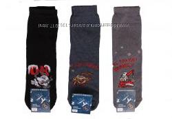 Житомирские мужские махровые носки от производителя