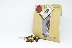 Квітково-ягідний вітамінний чай від Бази лісу 50 грамів