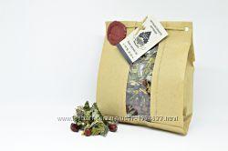 Ягідно-трав&acuteяний карпатський вітамінний чай від Бази лісу 100 грамів