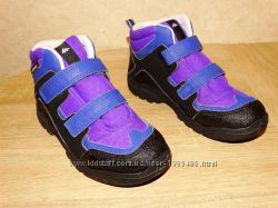р. 30 треккинговые ботинки Quechua , 19 см. по стельке