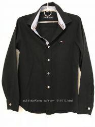 Рубашка Tommy Hilfiger 10 лет оригинал