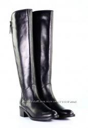 Шкіряні черевики Clarks Valana Melrose Black