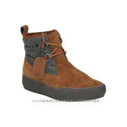 Шкіряні черевики Clarks Shiliin Ava