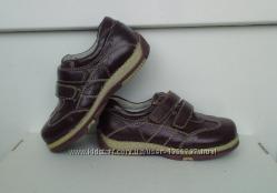 Туфли кожаные бу , 31 р-ра, стелька 18, 5 см.