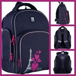 Рюкзак Kite Education Love in Paris K21-706S-3 LED