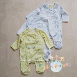 Продам новые нежные человечки Mothercare от рождения до 18 месяцев оригинал