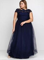 Шикарное   платье chi chi london