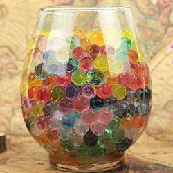 Шарики-пульки Орбиз 9-11 мм, 10 000 штук, цвет микс, Hidrosvit