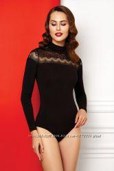 Боди-слип женское Anabel Arto с длинным рукавом 6281-6