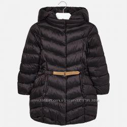 Куртка для девочки Mayoral новая коллекция 2018-2019