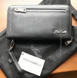 f7d604e9d219 Барсетка Vito Torelli, 1500 грн. Мужские портфели и барсетки купить ...