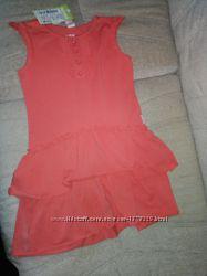 Платтячко, сукня для дівчинка