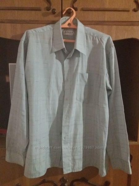 Рубашка 52-54р.
