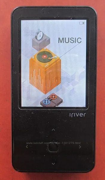 Плеер Iriver E300 4гб