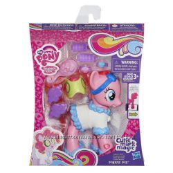 My Little Pony Пони-модница Пинки Пай Cutie Mark Magic - Pinkie Pie