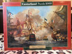Castorland Puzzle 1000 элементов