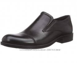 Ecco Harold кожаные туфли  p. 44