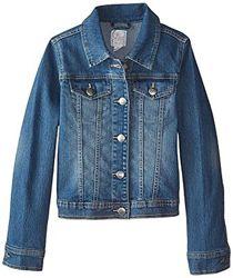 Джинсовая курточка, джинсовка, ветровка, пиджак, жакет