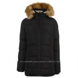 Распродажа, Фирменная женская куртка SoulCal Deluxe 2 Zip, Англия
