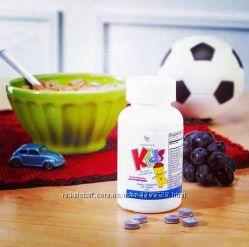 Витамины для детей. Forever Living. США