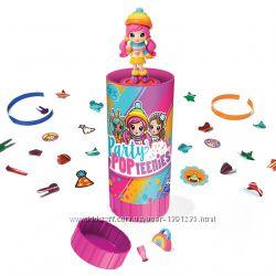 Игровой набор Spin Master Party Popteenies хлопушка-сюрприз