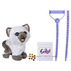 Интерактивный Забавный котёнок Ками FurReal Kami, My Poopin&acute Kitty