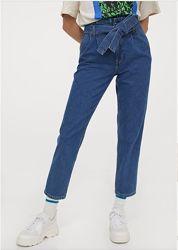 Крутые джинсы H&M пролет по цене на 30 процентов ниже сайта