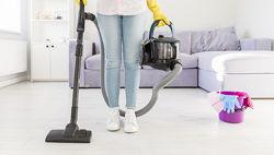 Ищу работу домработницей 1-3 раза в неделю , уборка .