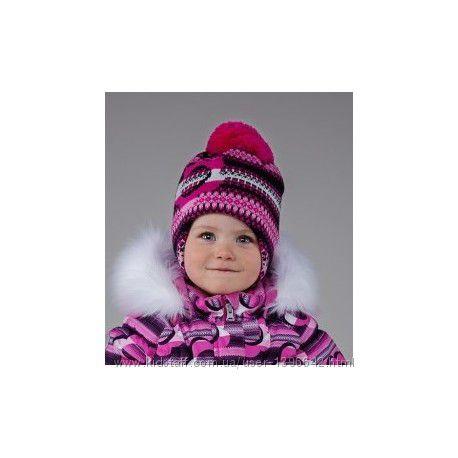 Зимние шапки LENNE Nerita