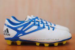 Футбольные бутсы Adidas Messi 15. 4, адидас. 40 размер. Оригинал