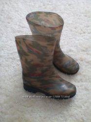 Резиновые сапоги р29