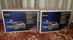 Відеокамера Sony MC 1500p, Full HD