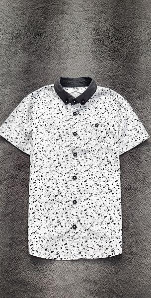 Стильна рубашка Matalan на 9 років
