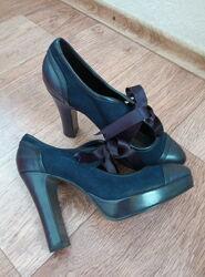 женские туфли 38р  Cinti,   Италия.