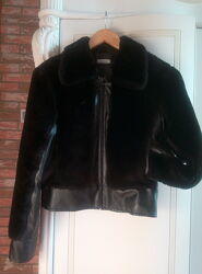 Куртка кожа р46-48
