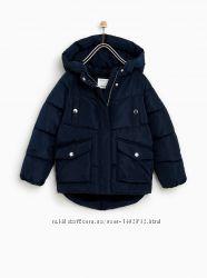 Куртка фирмы Zara. Размер 8 лет  128